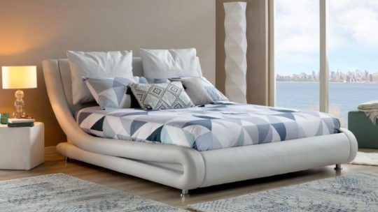 Come scegliere il letto migliore per la propria camera