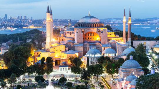 Viaggiare in Turchia: le mete più belle da visitare